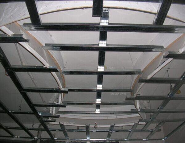 40米跨度轻钢结构图