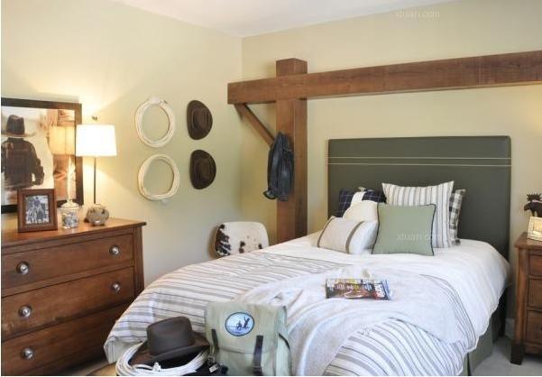 背景墙 房间 家居 酒店 设计 卧室 卧室装修 现代 装修 601_418