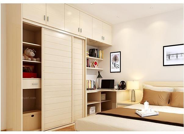 服饰是人们在生活中必不可少的物品,而衣帽间则是用于储放衣物饰品的主要家具,它可以让整个卧室看起来更干净、整洁。所以自然的,衣帽间的风水也是卧室风水布局中的重要环节之一。那么卧室衣帽间装修有哪些风水讲究呢?卧室衣帽间装修要注意什么风水禁忌呢?下面X团小编就为您介绍卧室衣帽间的装修风水。   卧室衣帽间的装修风水一   一些业主会在面积较大的卧室里,划分出单独的区域作为衣帽间。对于这个大衣帽间而言,最忌讳的是里面摆放旧书杂物。由于衣帽间内面积不大,往往导致透风不好。假如里面杂乱无章,长期如此就会产生阴湿