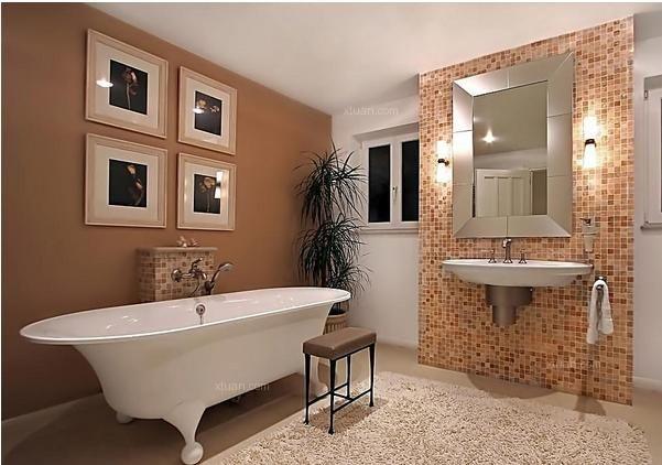 卫生间水路安装的注意事项二:水管的设计布局