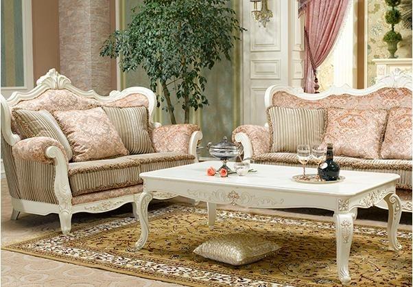 欧式沙发效果图赏析图片