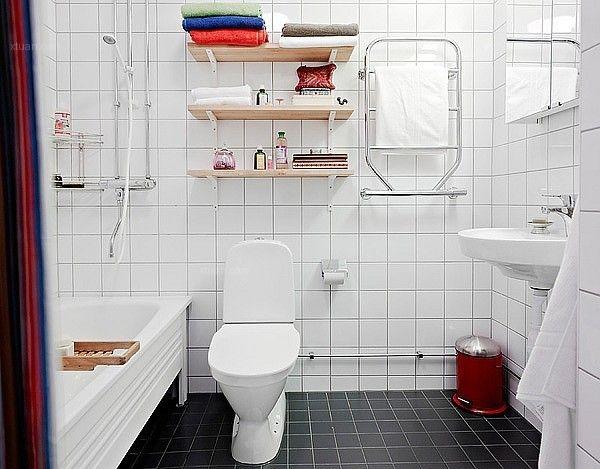 卫生间瓷砖怎么清洗