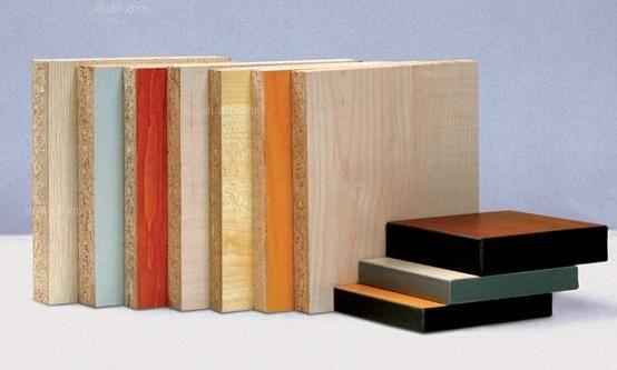 板材的种类和规格有哪些