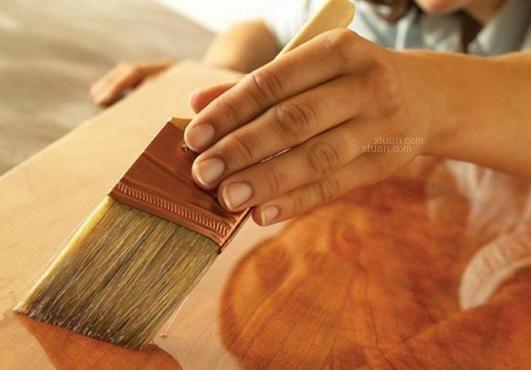 导购小贴士:什么是木器漆,与乳胶漆有什么区别