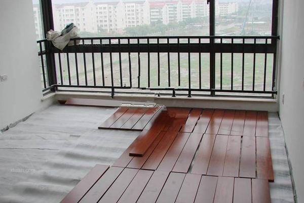 木地板怎么铺比较好?