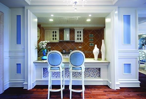 房子装修成希腊地中海风格效果怎么样?