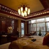 东南亚装修风格卧室吊顶要怎么设计