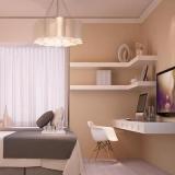卧室书桌怎么摆放风水更好?