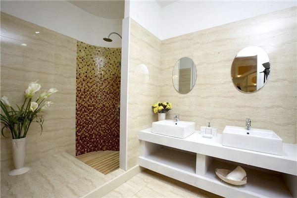 装修大讲堂:浴室装修注意事项