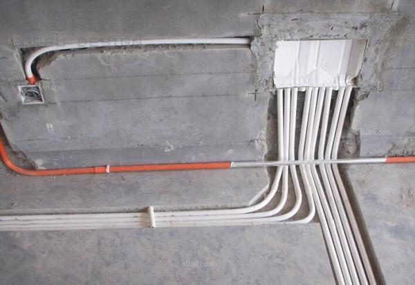 电路改造注意事项有哪些?-x团装修网