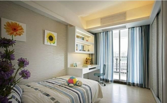 导购小贴士:家里的壁纸黏贴空间有哪些?不同空间贴壁纸要求是什么?