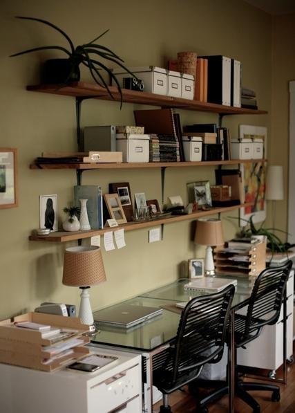 for Ideas para oficinas pequenas