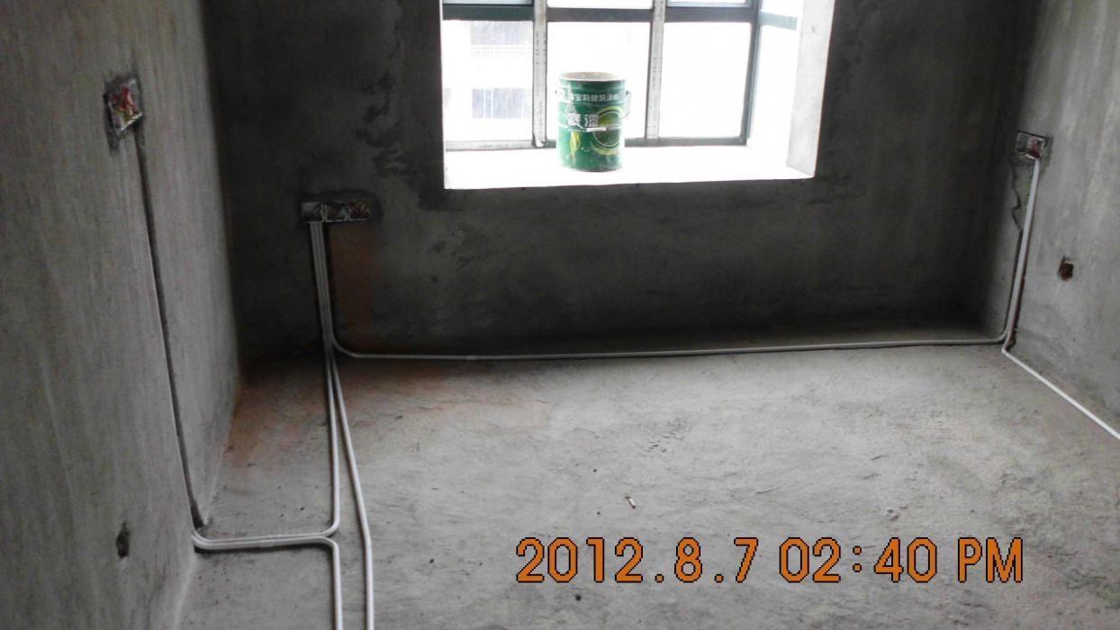 水厂路紫瑶小区