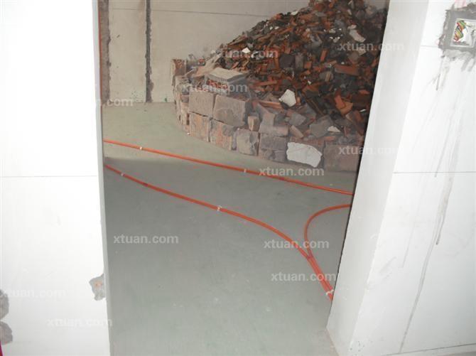 视界装饰-临江家园水电