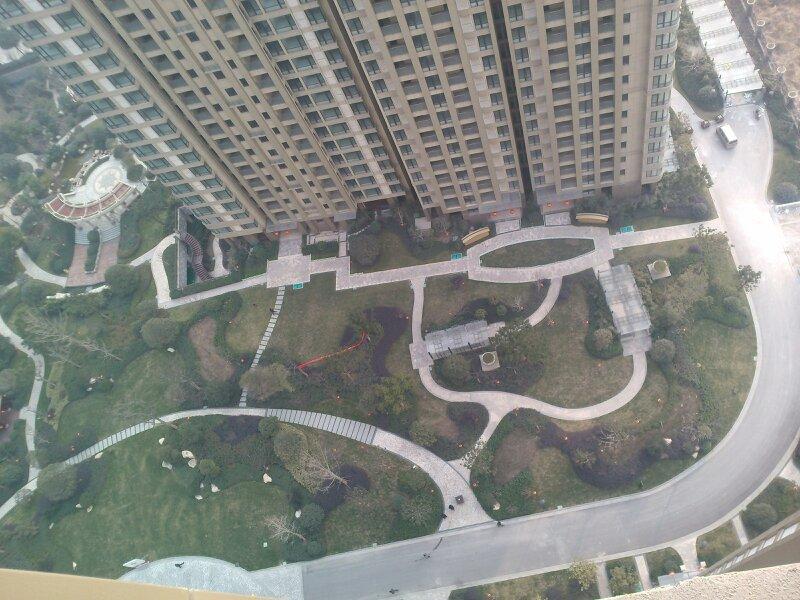 苏宁睿城120平米