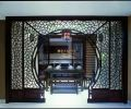 【西安城市人家】萨拉曼卡220平别墅中式设计实景图