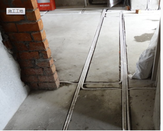 水电路装修效果图-x团装修网