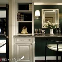 【美的家装饰】欧式3(绿色)