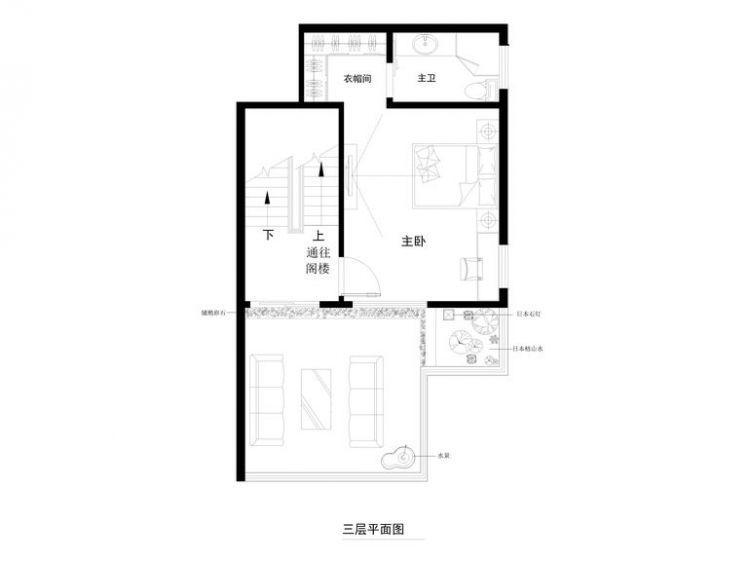 锦绣香江-别墅