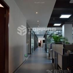 .中恒美业公司-办公室装修