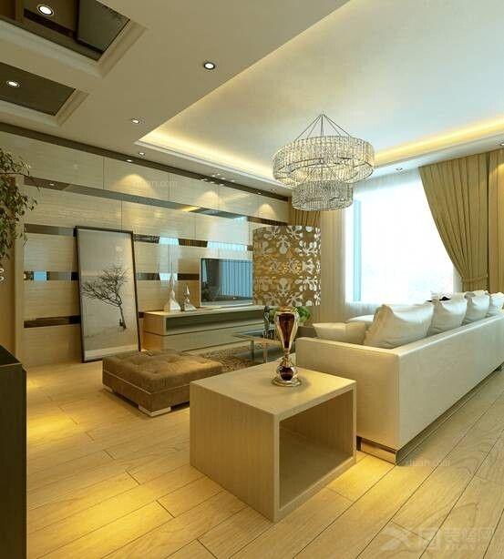 红星檀宫116平米现代风格中户型11.7万