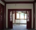 劳动人民文化宫中式会所设计装修