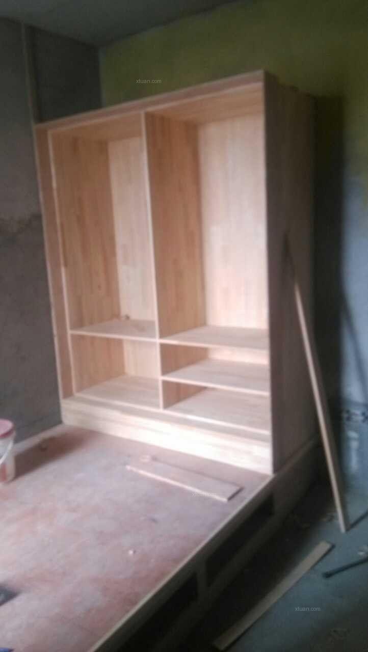 木工装修效果图