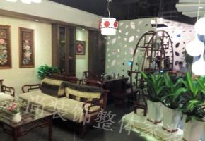 嘉恒大厦金尚装饰材料展厅
