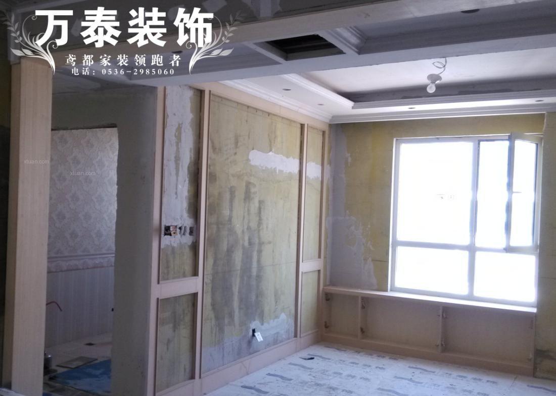 潍坊万泰装饰-福荣世家