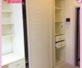 【百强装饰】紫金嘉府装修-两居室-简约风格