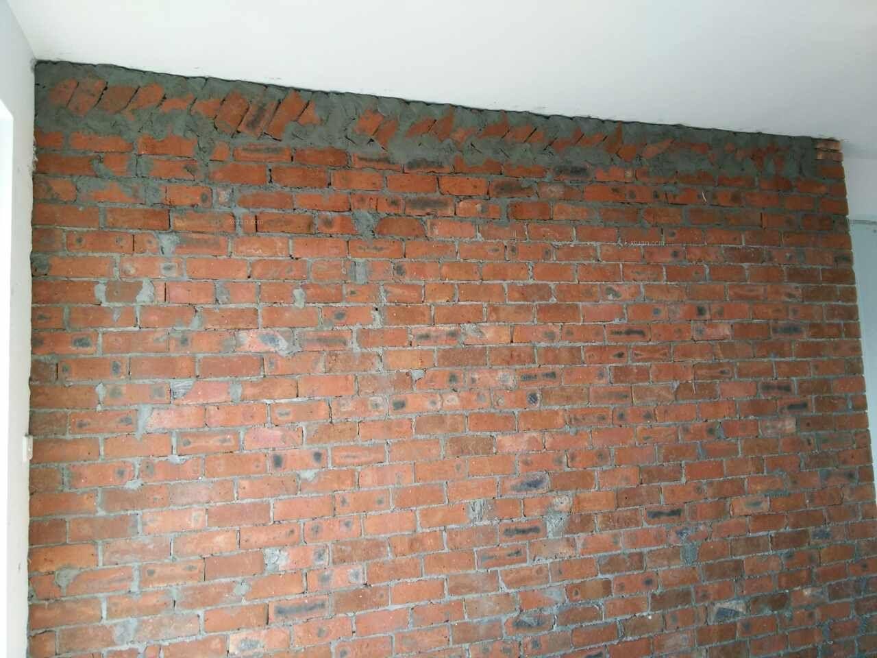 维利国德 田园牧歌泥工砌墙
