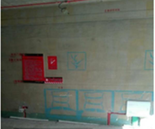 尚书苑三室一厅装修设计