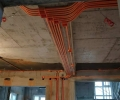 佘山银湖别墅装修在施工项目设计