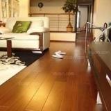 木地板安装的注意事项