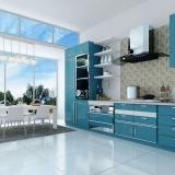 厨房应该如何装修?