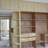 家里装修木工事你知多少?