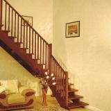 楼梯木扶手怎么样?如何保养?
