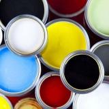油漆涂料调色的技巧有哪些