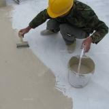 防水涂料的施工流程以及验收方法
