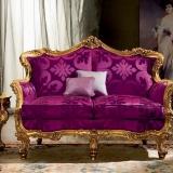 巴洛克风格家具的设计特点有哪些