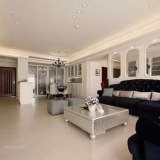 巴洛克的家装风格,简单奢华的欧式装修