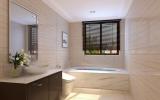 浴室里的浴缸要怎么安装