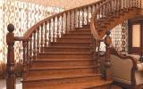 木楼梯安装注意事项