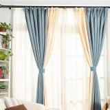 窗帘如何做到量体裁衣 窗帘的尺寸怎么计算