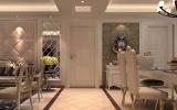 客厅吊顶的合适高度以及装修设计的技巧