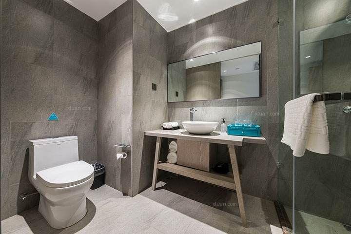 酒店裝修設計中的衛生間風水知識