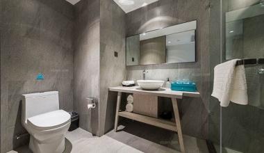 酒店装修设计中的卫生间风水知识