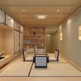 日式风格的家具应该如何搭配