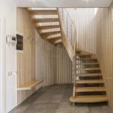 阁楼楼梯的设计方法以及设计要点