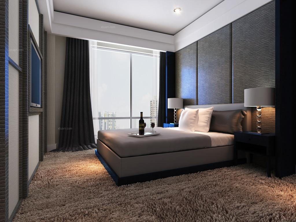 卧室风水——影响夫妻感情的那些风水禁忌